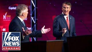 Will CRT stances decide who wins the VA gubernatorial election?