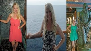 ♥ What I Wore on My Carnival Cruise ♥ Thumbnail