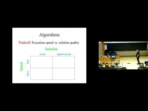 Theory of Computation (CS3102), Lecture 26, Professor Gabriel Robins, Spring 2018 Panopto