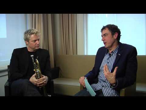 Bone2Pick: Chris Botti Interview, Part 1