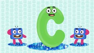 ABC Song/ phonics animation/ alphabet abc world/ddingdong abc/kid english C/영어 /알파벳/파닉스