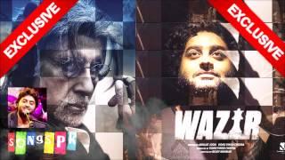 Bollywood Songs 2015 - WAZIR - ARIJIT SINGH - Huye Milke Bhi Juda (Leaked Hindi Song)