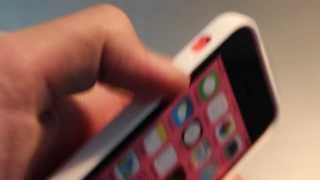 Обзор оригинального чехла для iPhone 5c от магазина iTovari.ru(, 2013-11-14T11:33:28.000Z)