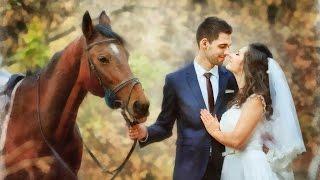 Свадьба Анатолия и Натальи