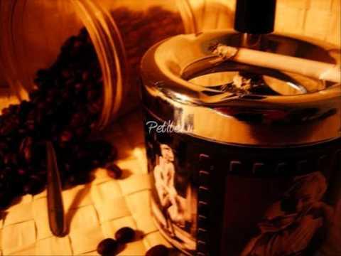 Oana Pellea - Cafeaua de dimineata
