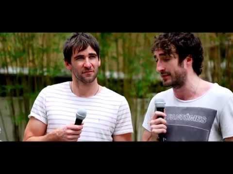 The Coronas Interview