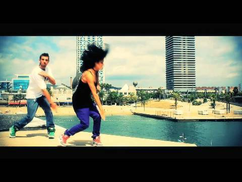 """Street Dance"" Barcelona HD"