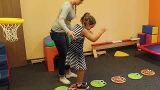 Working Hard to Optimize Fun - Pediatric Physical Therapy