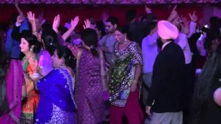 Punjabi Wedding DJs 4