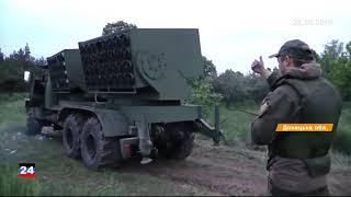 Обострение под Новотошковским и Авдеевкой: украинцы обезвредили 12 боевиков