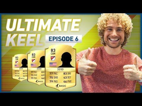Ultimate Keel - Episode 6 | MLS Ultimate Team Series