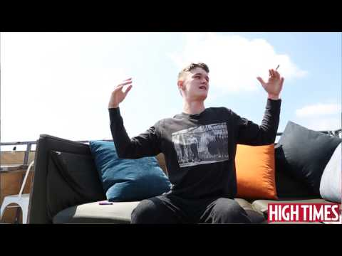 HUCCI Gets High