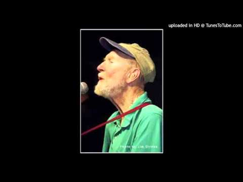 When i first came to this land by Pete Seeger