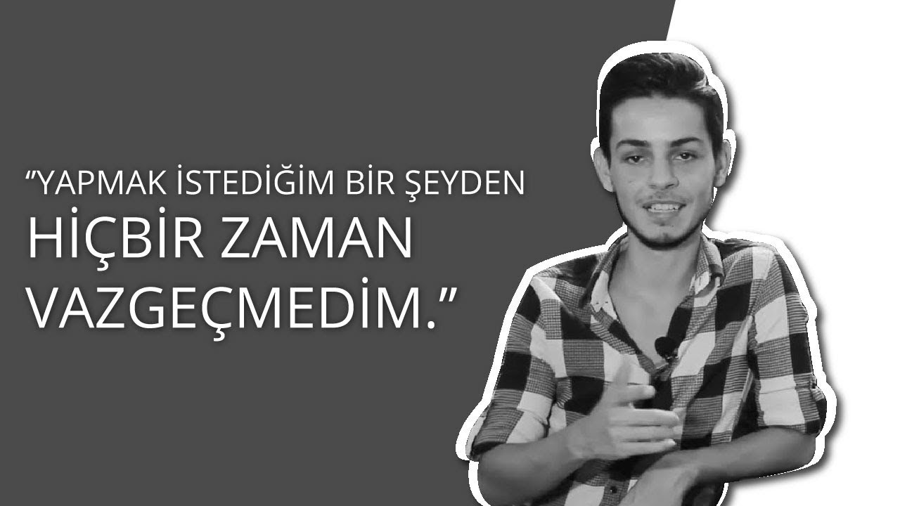 İbrahim Erdoğan: Network Bana Sevdiğim İşi Getirdi
