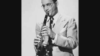 benny goodman-Memories Of You