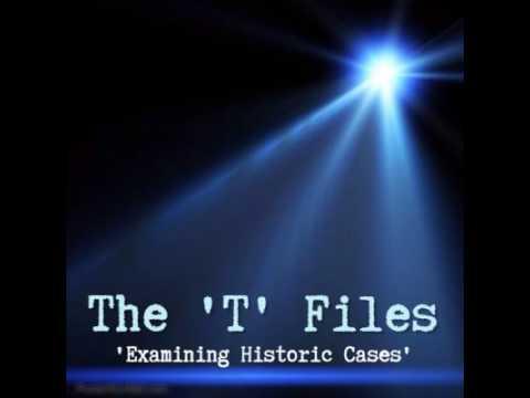 The T Files - John Reginald Christie