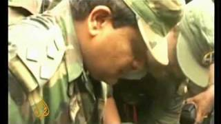 Tamils question killing of separatist leader - 22 May 09