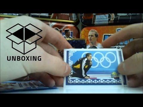 2-stickertüten---unsere-olympiamannschaft-sotchi-2014---panini-neu---youtube-premiere