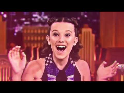 millie bobby brown edits #6