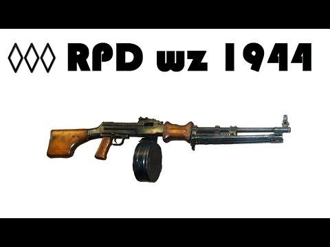 RPD wz. 1944