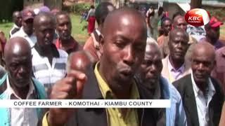 County Stories - Nyandarua Majority leader Peter Kamau ousted