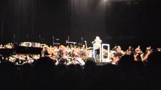 Concerto Ennio Morricone-Unipol Arena Bologna 24-11-2012-Tema di Deborah-Poverty.