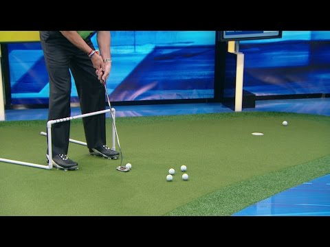 The Golf Fix: How To Stabilize Your Lower Body | Golf Channel