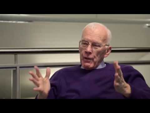 AYG - Interview with Sir Ian Wood