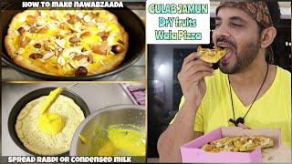 Festival Special Dessert NawabZaada Recipe || New Dessert Recipe || My Kind of Productions
