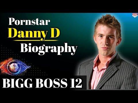 Danny D Biography | Interesting Facts | Bigg Boss 12