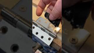 Remove spinning screw