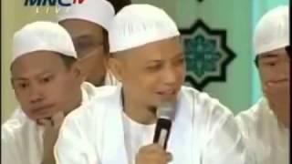Ceramah Ustad Arifin Ilham Terbaru FULL - Amalan Yang Diterima Allah