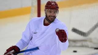 """""""Извините, девчонки, но женский хоккей – это не мое"""" (аудио-интервью Ковальчука)"""