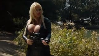 "ELIZABETH STARR, LACEY WILDD & SUMMER CUMMINGS in ""BLONDE SQUAD"" OFFICIAL TRAILER"