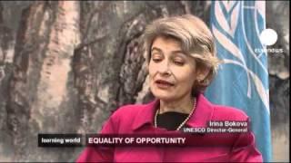 O papel da Unesco na educação