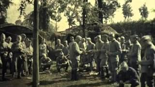 №2 Первая мировая война в цвете