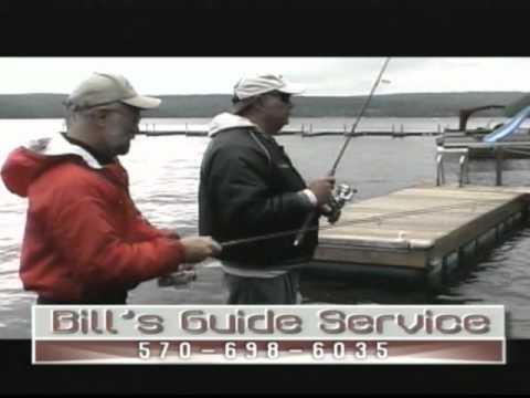 Dvo 306 lake wallenpaupack bass fishing youtube for Lake wallenpaupack fishing report