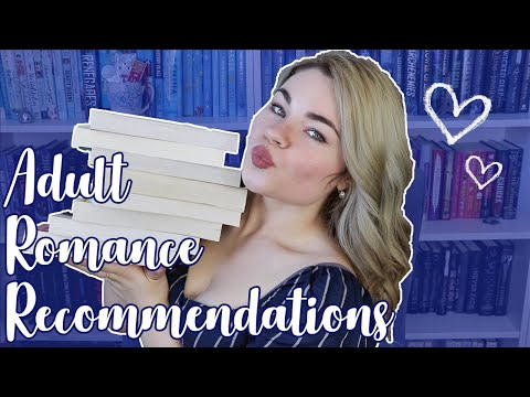 The Best Adult Romance Books!