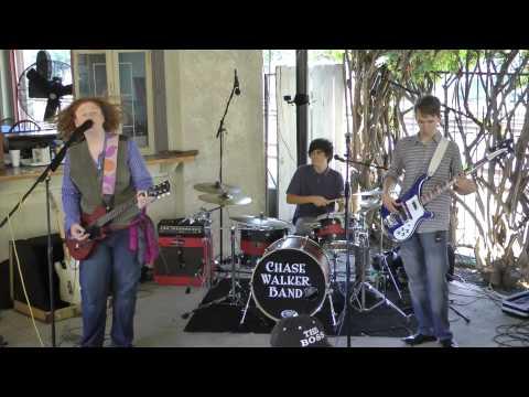 Chase Walker Band - Georgia (Corona Depot 6/13/15)