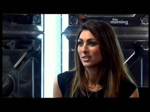 How much does Luisa Zissman earn?