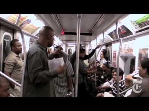 N Y Region Harlem Journal nytimes com video