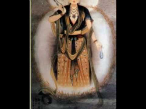 Namo đại hiếu mục kiền liên bồ tát -Kinh Vu-lan Thích từ thọ - part 2 . 3 of 4