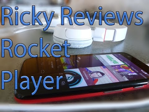 Rocket Player Review