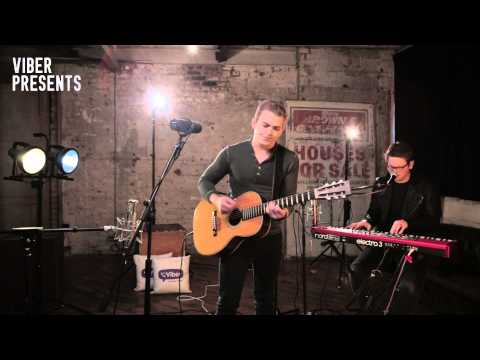 Hunter Hayes x Coldplay | Magic (Acoustic Cover) - Viber Presents