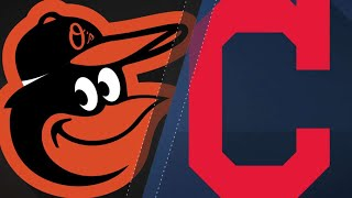 Cobb tosses complete game to lead the O's: 8/18/18