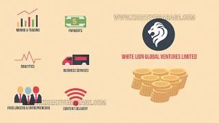 Explainer Video For Walnuts Venture Fund ICO | Kreative Garage Studios | Mumbai, India