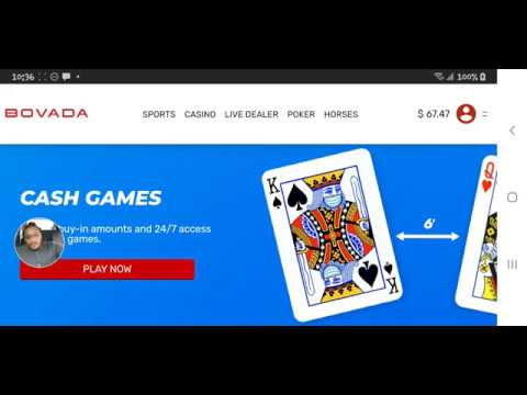 Bovada Slots Review