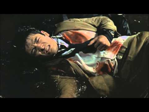 Battle Royale  Hiroki Sugimura and Kayoko Kotohiki's Tragic End