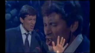 Gianni Morandi - Lasciarsi per amore