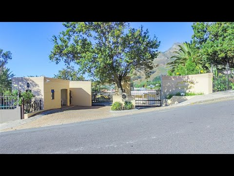 3 Bedroom House for sale in Western Cape | Cape Town | Cape Town City Bowl | Oranjezich |